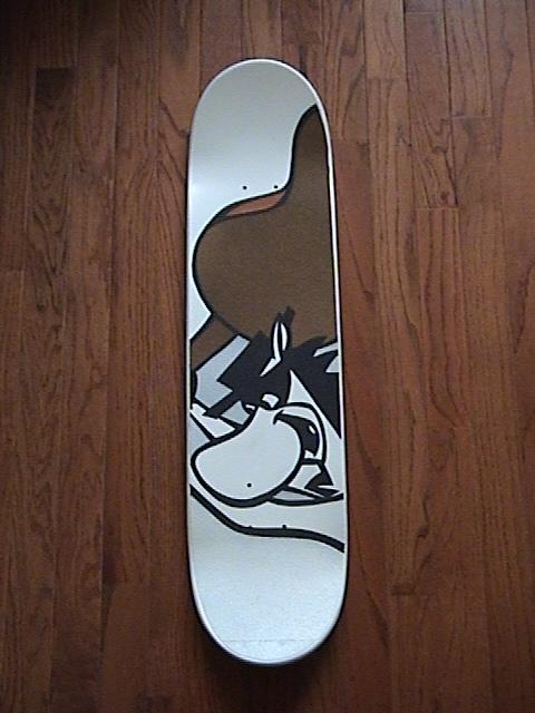 Gencept Addicted To Designs Beautiful Skateboard Deck