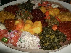 2008 03 - Rahel Ethiopian 2