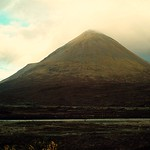 Coolin Hills, Isle of Skye (Glamaig) Scotland thumbnail