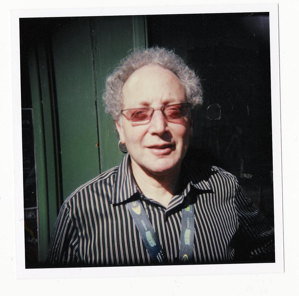 Jeff Dorenfeld
