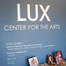 Lux Center for the Arts