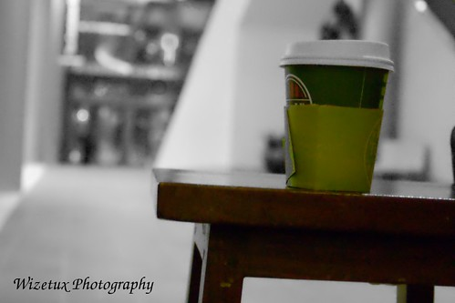 Forgotten Cup