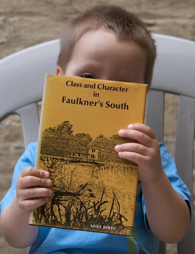 Faulkner's South