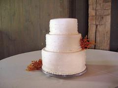 Jess' cake