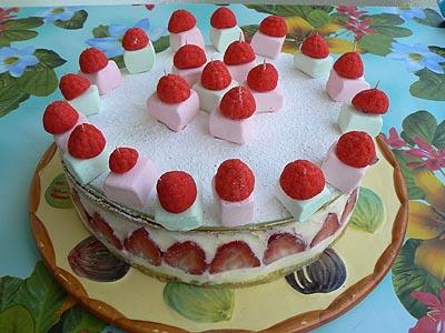 fraisier décoré.jpg