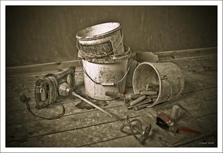 A Tradesman's Tools