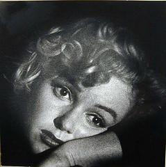 Monroe by Andre De Dienes