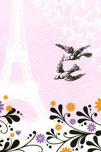 eiffelbirds