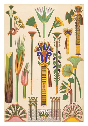 Ornamentos Egipcios