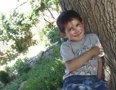 Afghan kid