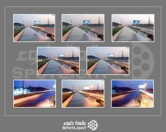 (A.Alwosaibie) Tags: light night photo nikon shot spot 1855mm vr   d60