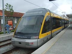 Portugal Pic 11 (7beachbum) Tags: portugal publictransportation metro porto lightrail
