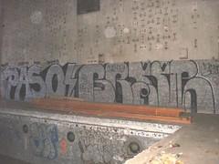 paso brite (Gettin It) Tags: sanfrancisco graffiti san francisco sep esl tko northbay ftl bkf sepr seper