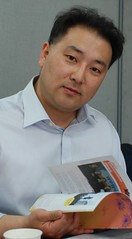 Koh Chung Hoon