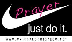 Nike Prayer