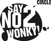 say no to wonky