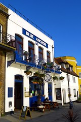 Picture of Blue Anchor, W6 9DJ