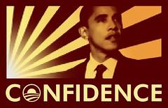 Barack Obama - CONFIDENCE