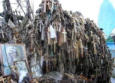 Hill of Crosses 15