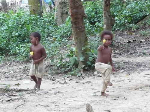Batek People: Ghost Walk: Taman Negara #6