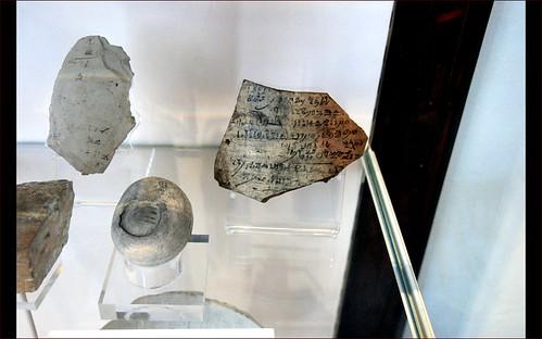 2008_0610_161959AA Egyptian Museum, Turin por Hans Ollermann.