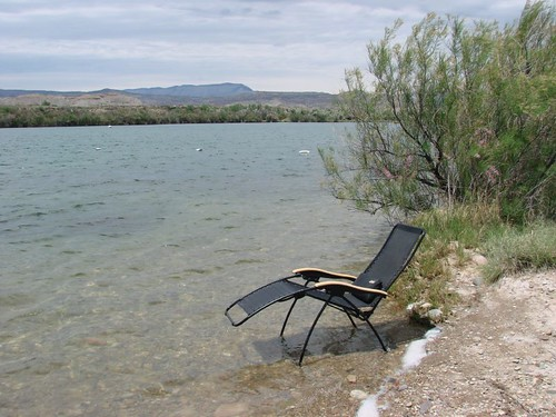 Official Fishing Observer's Seat