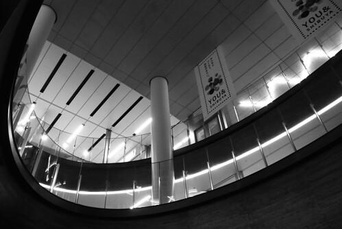 Tokyo Metro Shibuya Station 04