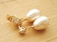 Momoes Perle - h�ndlavede kvalitetssmykker