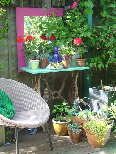 My Garden by frillie designs.