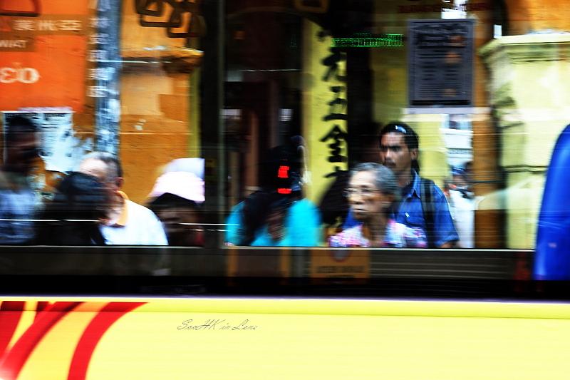Petaling Street Scene Take 2