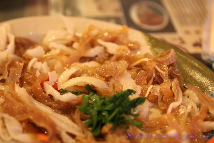 老東台米苔目|台東大同路小吃餐廳