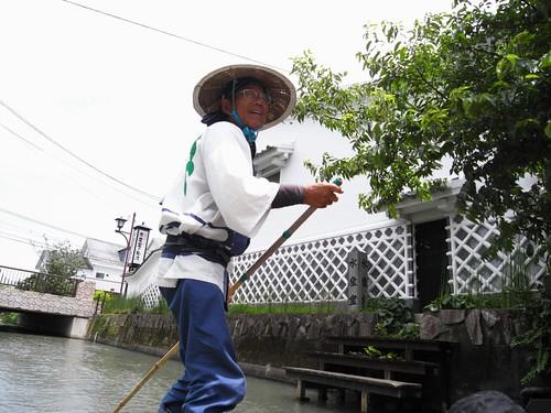 柳川川下り-06