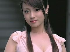 深田恭子inMenard3