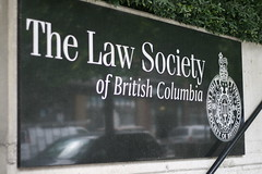 Law Society of British Columbia bulding