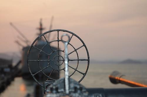 Submarine SS Pampanito
