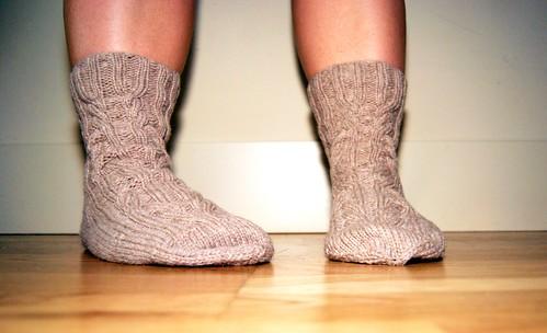 Sockie Socks