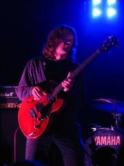 Wooden Shjips (sloejoe) Tags: music birmingham supersonic