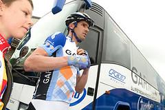 David Millar, Tour de France stage 12
