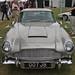 1965 Aston Martin DB5 (James Bond car)
