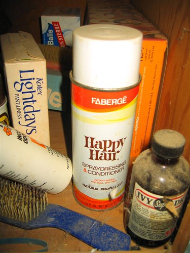 Faberge Happy Hair