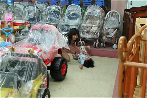 嘉義姑婆玩具店10