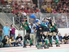 DSC00401 (Holly Baranowski) Tags: rollerderby baltimore charmcityrollergirls ccrg mobtownmods nightterrors speedregime junkyarddolls
