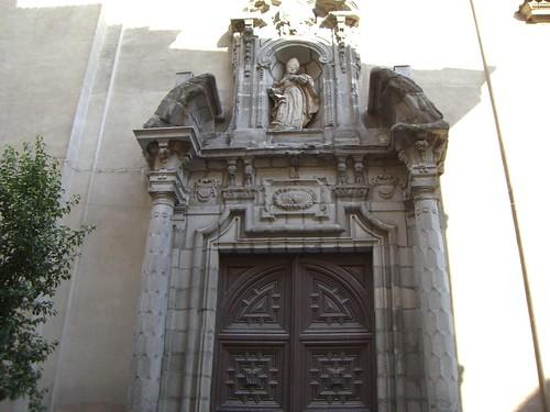 Iglesia del Carmen. 2727863168_f3a99a4629