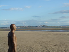 DSC04823 (C Cooper) Tags: waterloo anthonygormley anotherplace