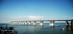 puente rafael urdaneta panoramica (liss_mcbovzla) Tags: lago venezuela zulia maracaibo rafaelurdaneta