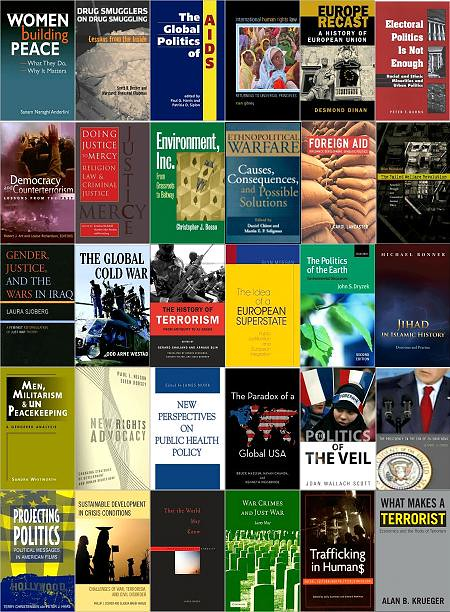 Political Science by emclibrary