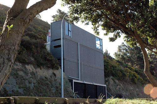 2764150154 8d3c0d02fb Casa contêiner na Nova Zelândia