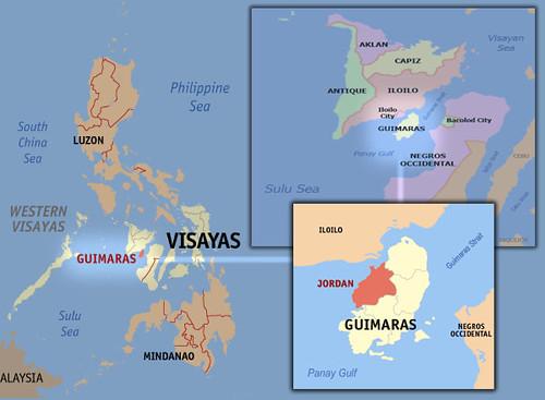 Guimaras Philippines