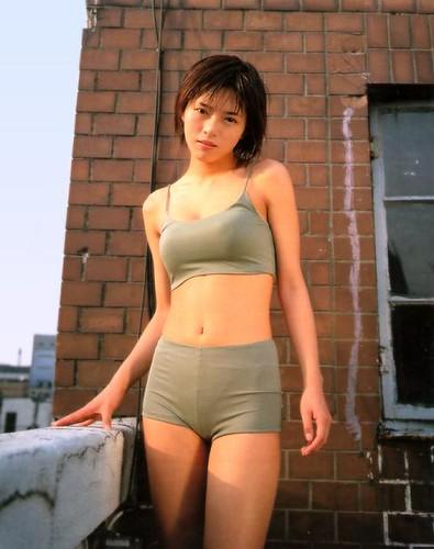 釈由美子 画像50