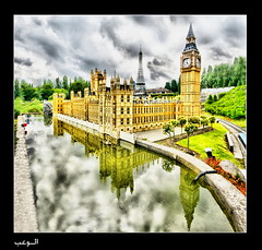 Clock Tower, Palace of Westminster (Abdullah Alashiri) Tags: brussels london photography big europe belgium ben mini clocktower elite  palaceofwestminster the      mywinners